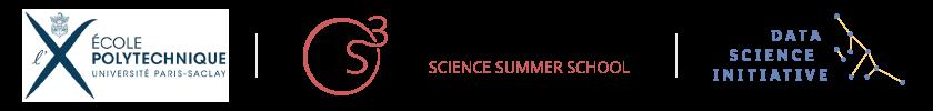 Data Science Summer School